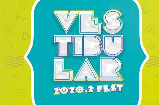 A FEST abre inscrições para o Vestibular 2020.2