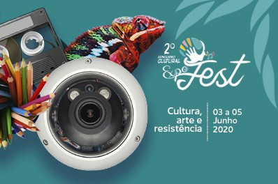 Inscrições abertas para o 2º Concurso cultural EXPOFEST